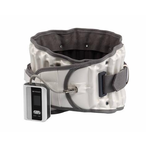 Decompression back belt(Auto pump)