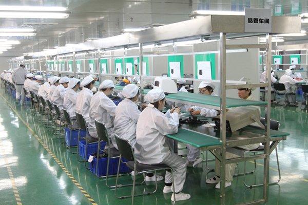 Quality control workshop