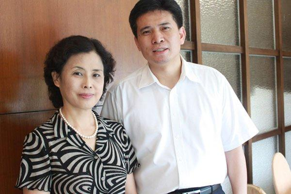 China Health Care Association Branch of Science Education, vice-chairman Yu Jing