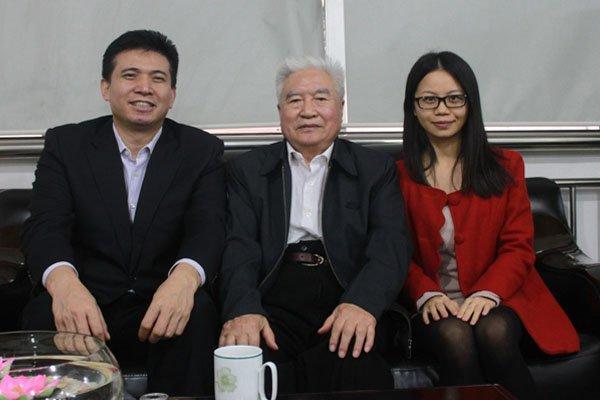 Tianjin University:  work guidance of Professor Chu