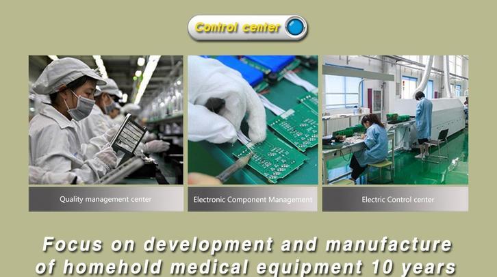 Leawell technology